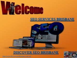 SEO Services Brisbane | Discover SEO Brisbane
