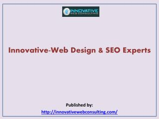 Web Design & SEO Experts