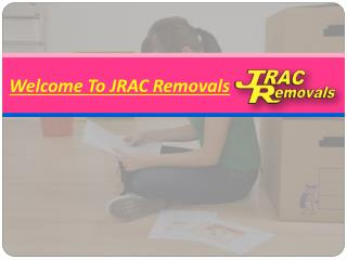 Hire Trusted Furniture Removalists for Moving and Storage