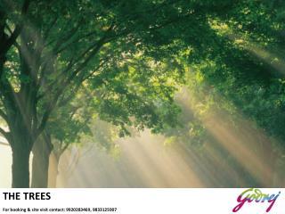 Godrej The Trees -Vikhroli East