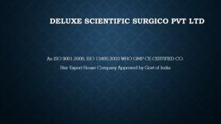 Laboratory Centrifuge Product Suppliers India