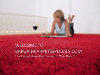 Melbourne Carpets
