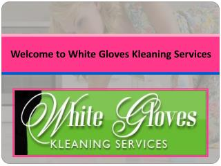 Reliable & Affordable House Cleaning in Katy, Tx