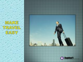 Make Travel Easy
