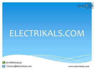 Motors| electrikals.com