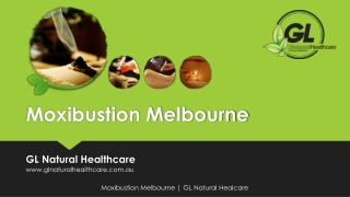 moxibustion melbourne Natural Therapy