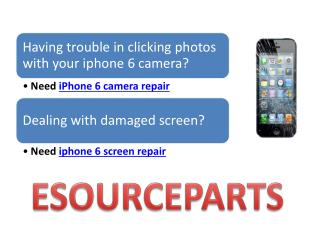 iphone 6 repair
