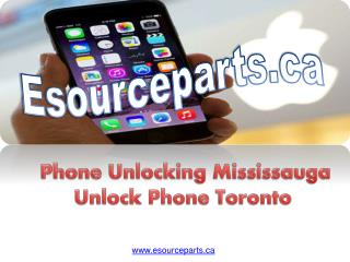 unlock iphone 6 mississauga