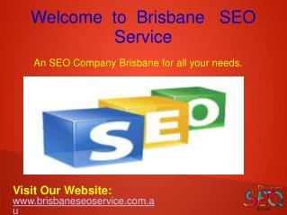SEO Agency Brisbane  |  Google Local SEO |  PPC Services