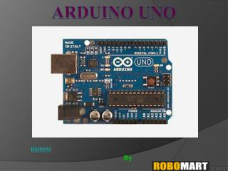 Price of Arduino UNO in India