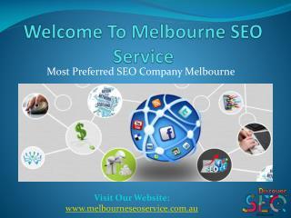 SEO Agency Melbourne | Social Media Melbourne