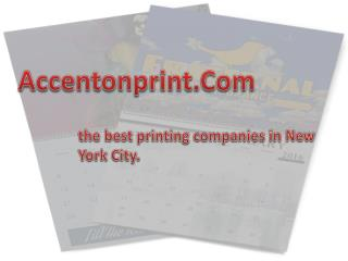 direct mail printing services