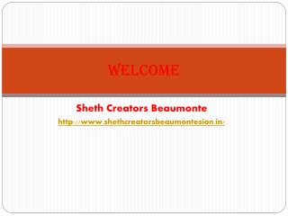 Sheth Beaumonte