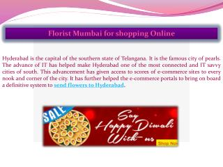 Send Flowers to Mumbai | Flowers Delivery in Mumbai | Florist in Mumbai
