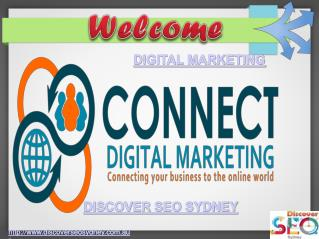 Digital Marketing | Discover SEO Sydney