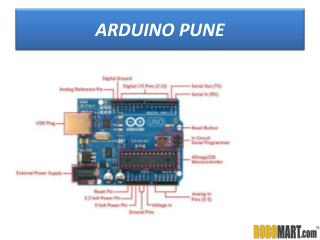 Buy Arduino Pune by ROBOMART