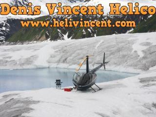Denis Vincent Helico