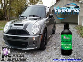 Visual Pro Detailing-The results will speak for themselves.