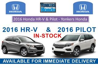 Choose Your Honda at Yonkers Honda