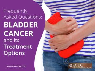 Bladder Cancer � All You Need to Know!
