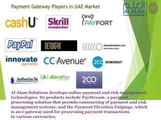 Best UAE Payment Gateway