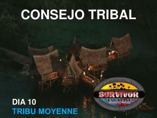 Survivor Seychelles Quinto Consejo Tribal.