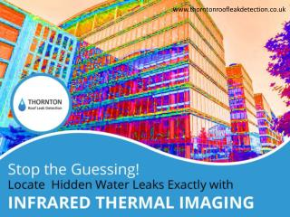 Infrared Thermal Imaging for Effective Leak Detection in UK