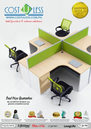 Furniture & Interior Solutions Importer  and Distributor