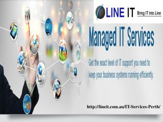 IT Services in perth