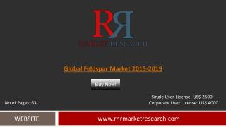 In-Depth Feldspar Market Global Analysis and Forecasts 2015 – 2019