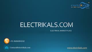 FANS   electrikals.com