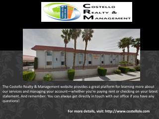 Buy a Home Las Vegas