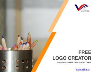 Add Watermark on Images - Akick Watermark Creator