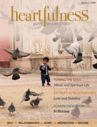 Heartfulness eMagazine November 2015