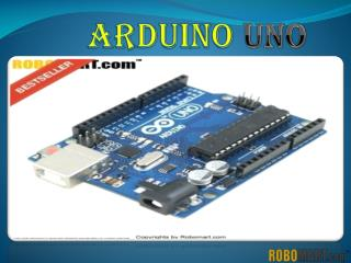 Where to Buy Arduino By Robomart