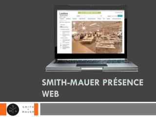 smith-mauer PRÉSENCE WEB