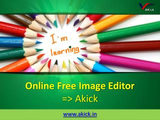 How to download Free Image Editor - Photo Editor