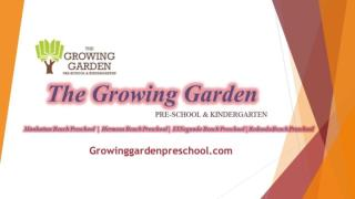 Hermosa Beach Preschool & Kindergarden - Growinggardenpreschool.com
