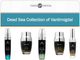 Dead Sea Collection of Vardimigdal