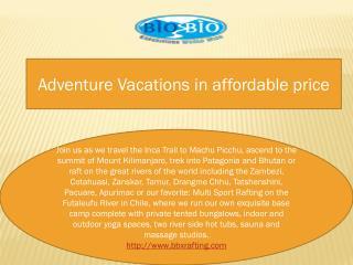 Adventure travel-bbxrafting.com