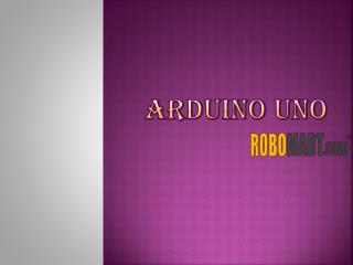 Buy Arduino Uno Ebay By Robomart
