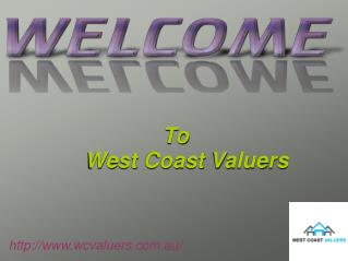 West Coast Valuers-Low Cost Property Valuers In Perth