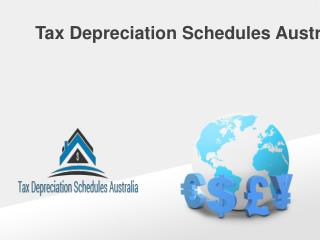 Tax Depreciation Schedule Brisbane in Tax Depreciation Schedules Australia.