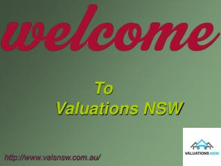 Complete home Valuation With Valuations NSW in Sydney