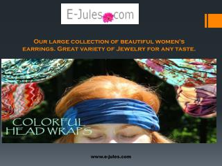 E-jules-Our large collection