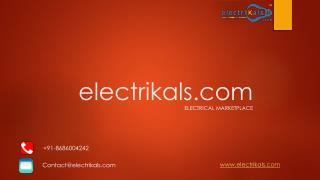 Drives&VFDs | electrikals.com