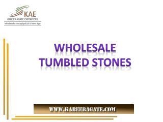 Polished Tumbled Stones   Tumbled Stone Suppliers