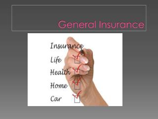 General Insurance - Get Over Your Worries with Top-Up Plans