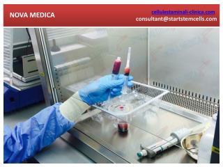 Terapia cellulare rigenerativa