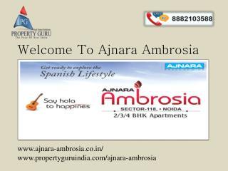Ajnara Ambrosia